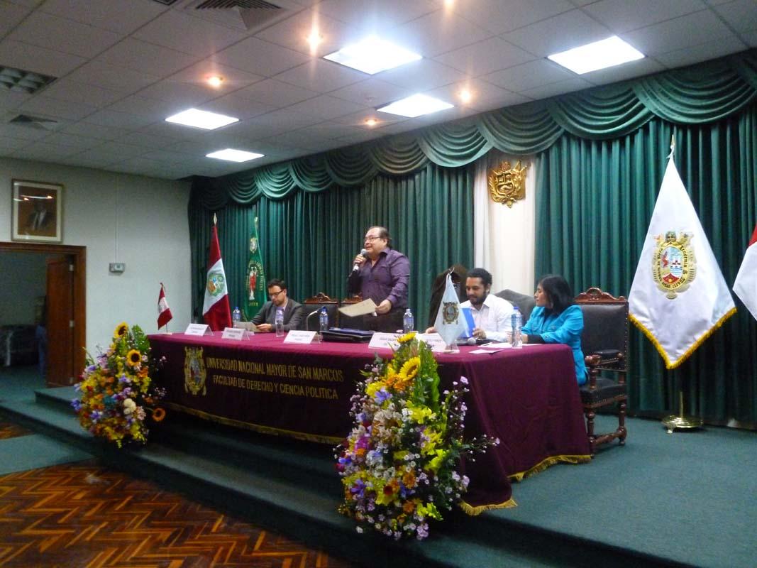 Fotos IV Congreso de Derechos Humanos y Seguridad Ciudadana