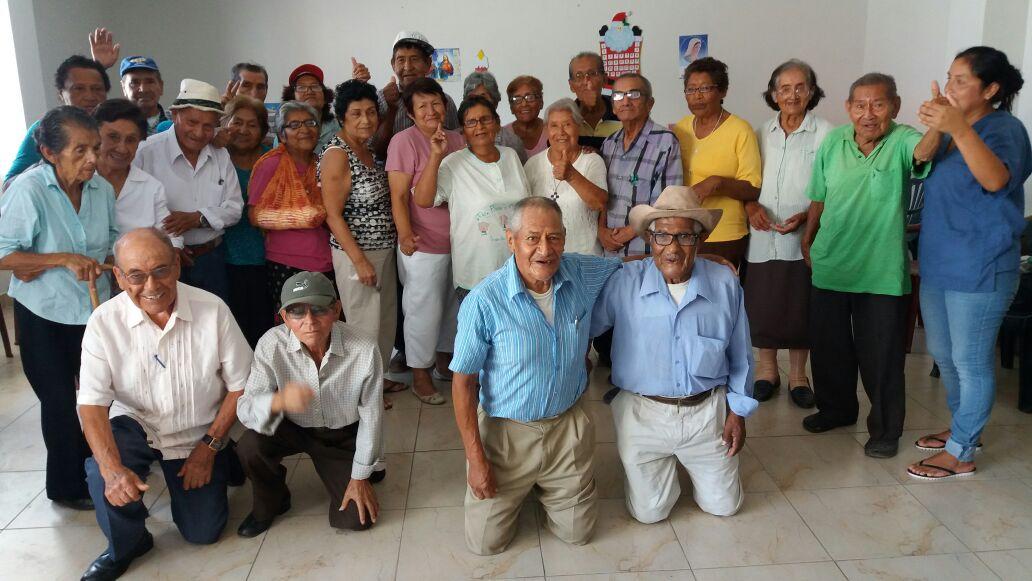 Programa de Actividades para la Vida Diaria