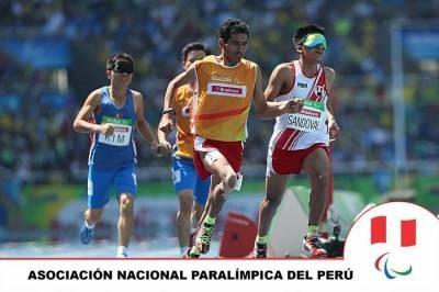 En Juegos Paralímpicos de Río de Janeiro: destacada participación de deportistas peruanos con discapacidad