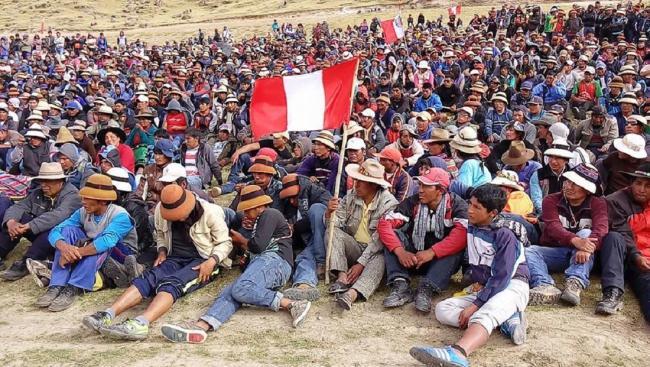 El Sur Andino: la nueva cenicienta del país