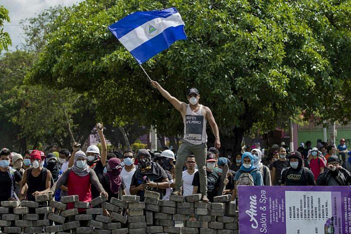 Organismos internacionales exigen a la OEA conocer situación de derechos humanos en Nicaragua