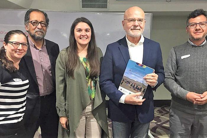 """APRODEH participó en Consulta Regional """"La impunidad y su impacto en la situación de las personas defensoras de Derechos Humanos"""