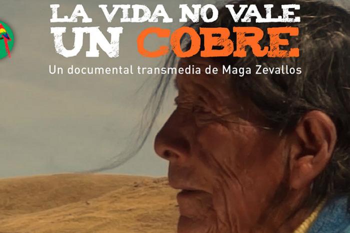 Documental peruano sobre la contaminación en Espinar será exhibido en festivales de cine en Chile y Panamá