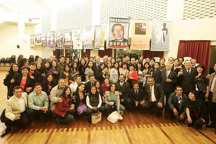 APRODEH: 35 años de lucha por los derechos humanos y por la memoria viva en el Perú