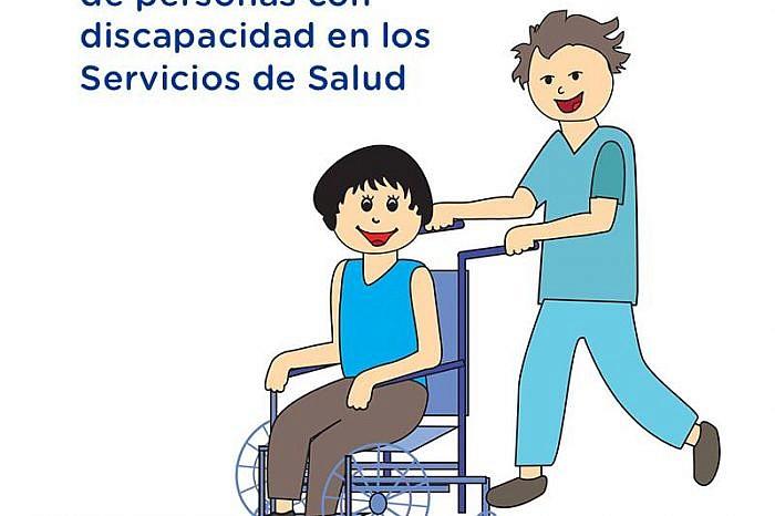 Guía para la Atención de Personas con Discapacidad en los Servicios de Salud