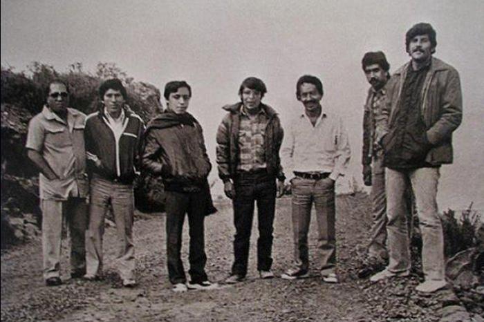 Los mártires del periodismo peruano en su dia. ¡Jamás los olvidaremos!
