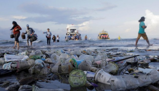 Ley de Plásticos entrará en vigencia desde el 20 de diciembre del 2018