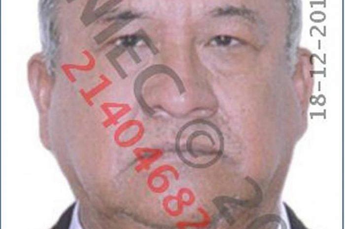 Exoficial prófugo de la justicia desde 2014 por el Caso Chuschi fue detenido y trasladado a Penal Castro Castro