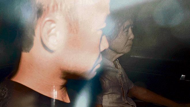 Expresidente Alberto Fujimori regresó a Barbadillo: Deberá cumplir el resto de su condena