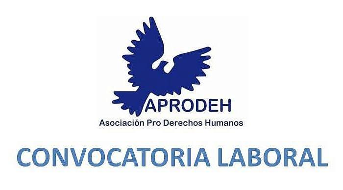 Convocatoria Laboral para Coordinador/a de Proyecto en Huancavelica - Perú