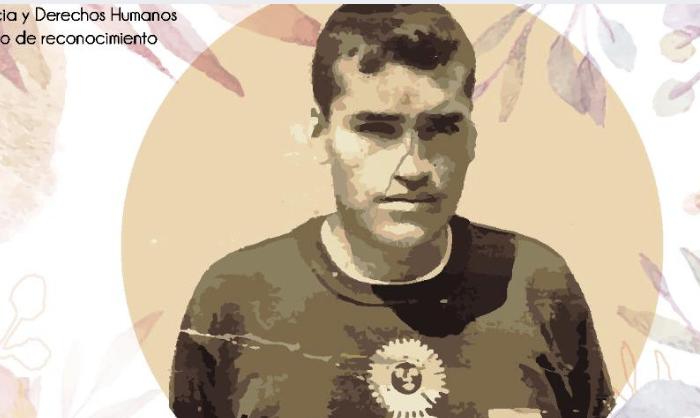 Estado peruano ofrecerá disculpas públicas a Rigoberto Tenorio Roca, militar desaparecido desde 1984